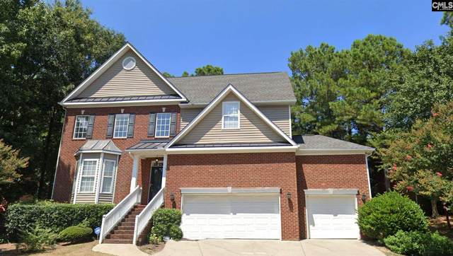 213 Granbury Lane, Columbia, SC 29229 (MLS #503123) :: Fabulous Aiken Homes