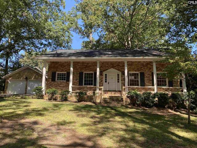 115 Nottingham Road, Columbia, SC 29210 (MLS #503124) :: EXIT Real Estate Consultants