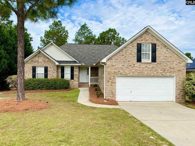 505 Amaryllis Drive, Columbia, SC 29229 (MLS #503126) :: Loveless & Yarborough Real Estate
