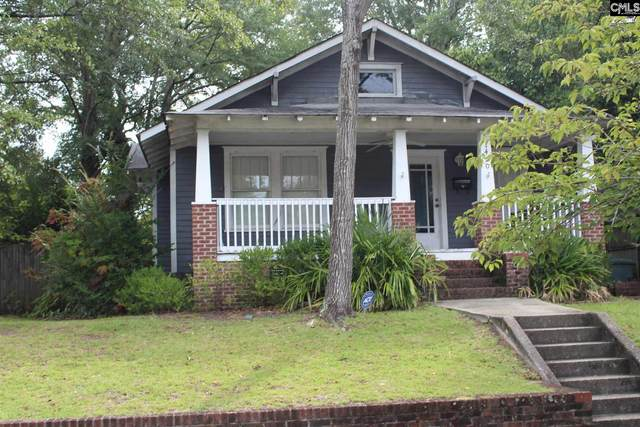 1420 Woodrow Street, Columbia, SC 29205 (MLS #503127) :: EXIT Real Estate Consultants
