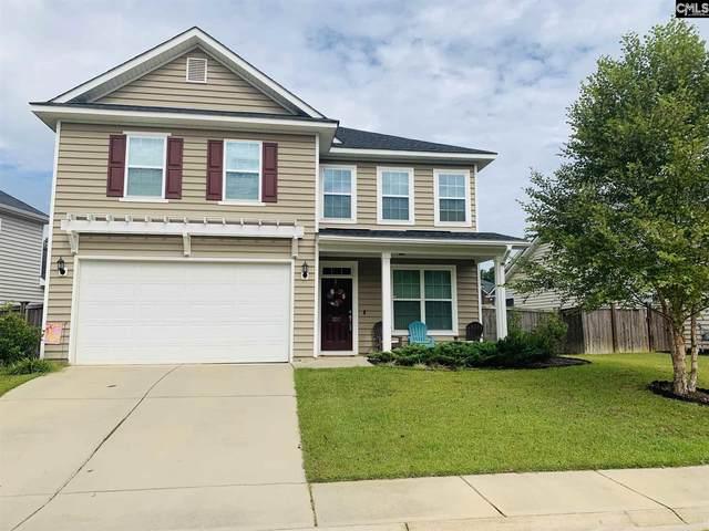 207 Flutter Drive, Lexington, SC 29072 (MLS #503128) :: EXIT Real Estate Consultants