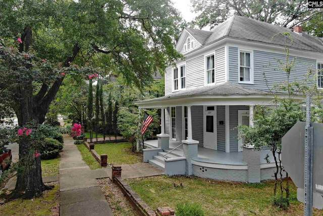 2229 Park Street, Columbia, SC 29201 (MLS #503131) :: Home Advantage Realty, LLC