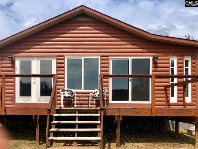 125 Harvest Road, Saluda, SC 29138 (MLS #503133) :: Disharoon Homes