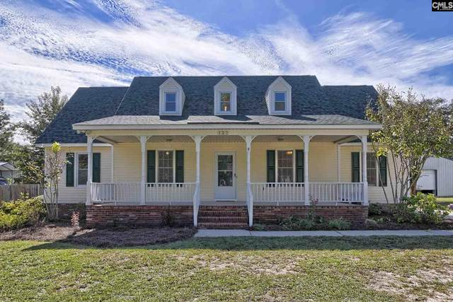 127 Lake Shire Lane, Lexington, SC 29073 (MLS #503140) :: Home Advantage Realty, LLC
