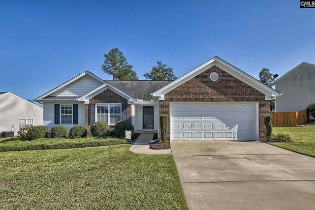 115 Chethan Circle, Lexington, SC 29073 (MLS #503148) :: The Latimore Group
