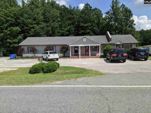 715 S Pearl St, Pageland, SC 29728 (MLS #503149) :: EXIT Real Estate Consultants
