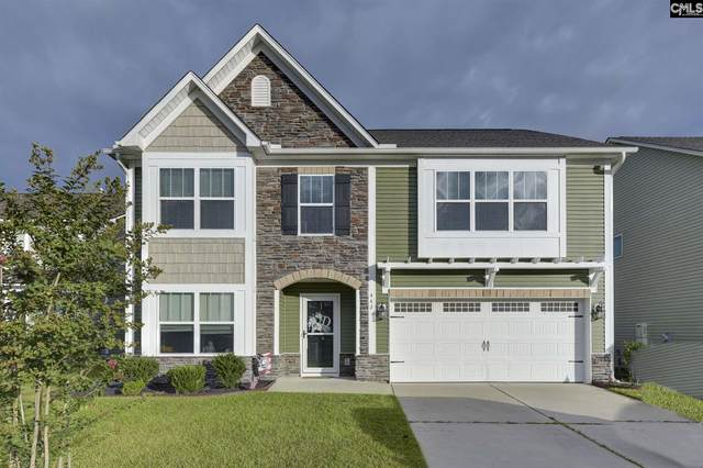 442 Easy Goer Court, Elgin, SC 29045 (MLS #503153) :: The Meade Team