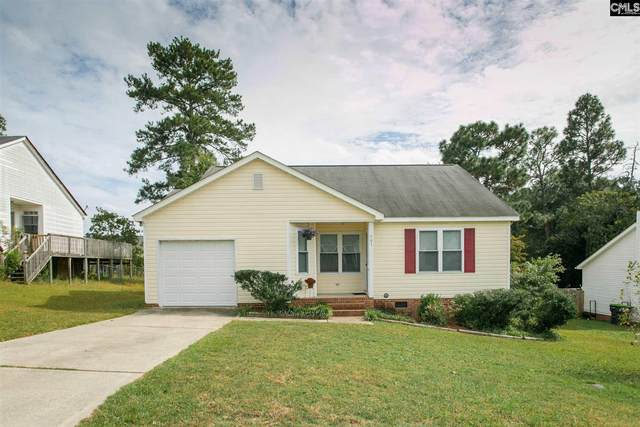 461 Coops Court, West Columbia, SC 29170 (MLS #503157) :: Gaymon Realty Group