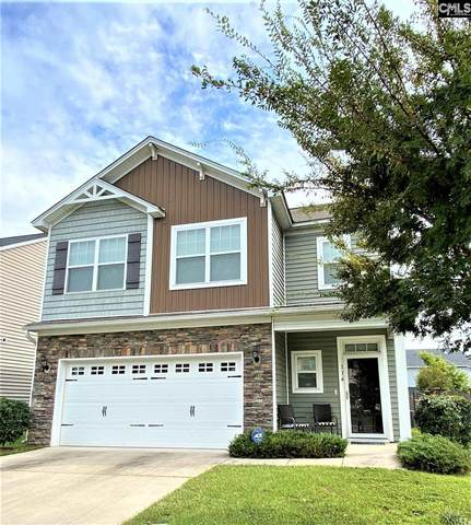 116 Congaree Mill Lane, West Columbia, SC 29169 (MLS #503159) :: EXIT Real Estate Consultants