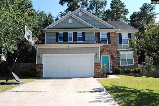 274 Winterberry Loop, Lexington, SC 29072 (MLS #503161) :: Loveless & Yarborough Real Estate