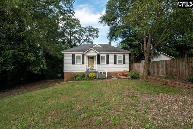 3226 Lakewood Avenue, Columbia, SC 29201 (MLS #503162) :: The Latimore Group