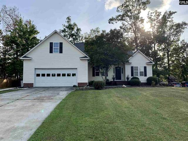 12 Wyncliff Courty, Irmo, SC 29036 (MLS #503164) :: The Meade Team