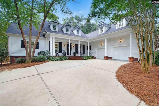 78 Somerton Place, Columbia, SC 29209 (MLS #503167) :: EXIT Real Estate Consultants