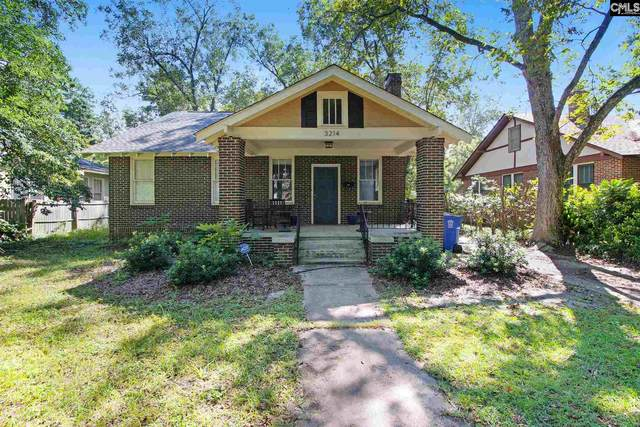 3214 Murray Street, Columbia, SC 29205 (MLS #503168) :: EXIT Real Estate Consultants