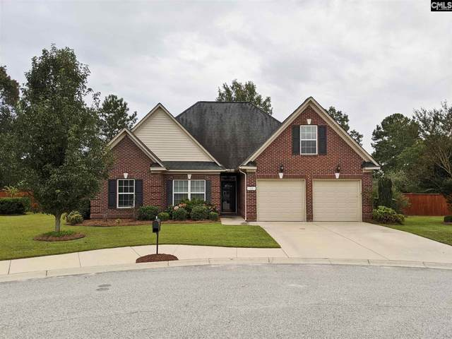 17 Pine Spur Court, Blythewood, SC 29016 (MLS #503169) :: The Meade Team