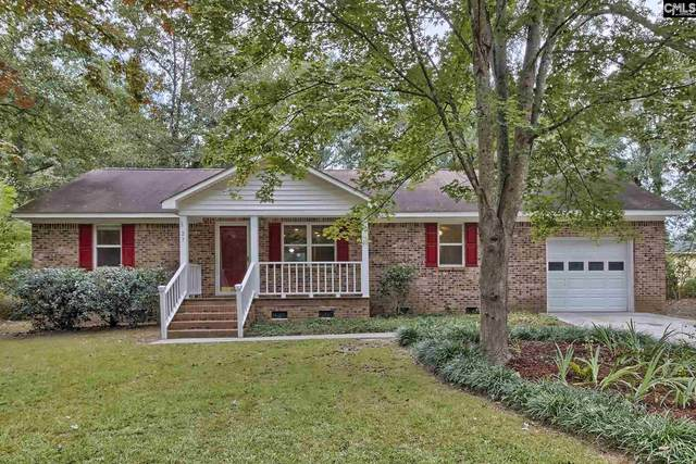 27 Westover Avenue, Lugoff, SC 29078 (MLS #503176) :: The Latimore Group