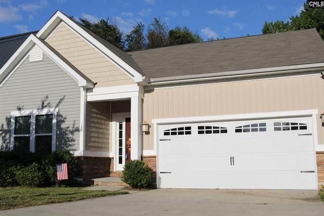 123 Luna Trail, Lexington, SC 29072 (MLS #503177) :: EXIT Real Estate Consultants