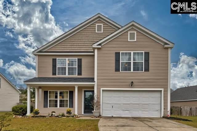 163 Richmond Farm Circle, Lexington, SC 29072 (MLS #503179) :: EXIT Real Estate Consultants