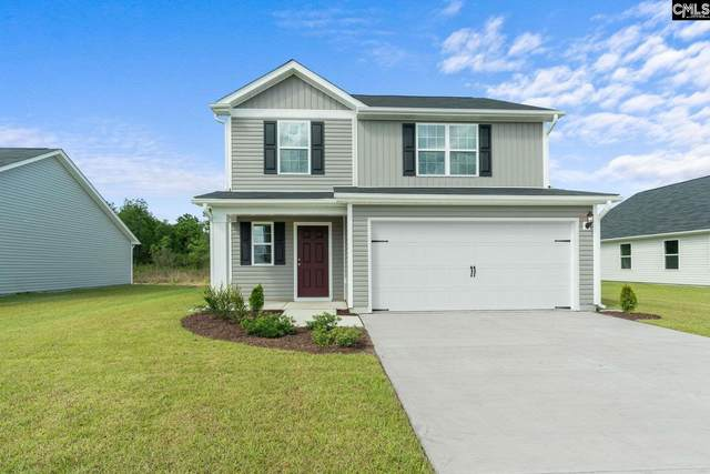 250 Common Reed Drive, Gilbert, SC 29054 (MLS #503189) :: Fabulous Aiken Homes