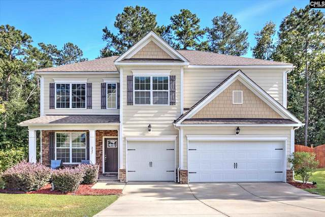 227 Woolbright Drive, Chapin, SC 29036 (MLS #503192) :: The Olivia Cooley Group at Keller Williams Realty