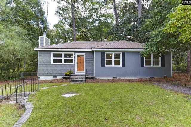 5318 Pinestraw Road, Columbia, SC 29206 (MLS #503198) :: Loveless & Yarborough Real Estate