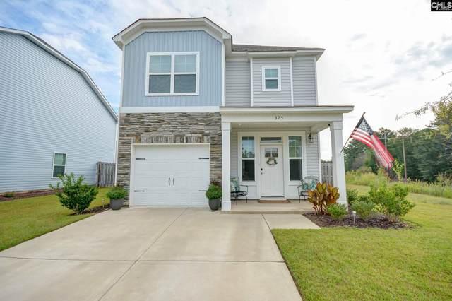 325 Wesleyan Way, West Columbia, SC 29170 (MLS #503203) :: Loveless & Yarborough Real Estate