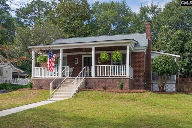 759 Kipling Drive, Columbia, SC 29505 (MLS #503204) :: The Latimore Group