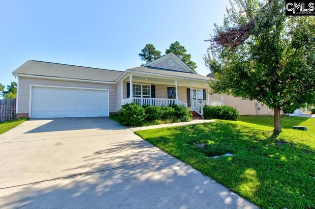 216 Stagone Lane, Lexington, SC 29073 (MLS #503213) :: Disharoon Homes