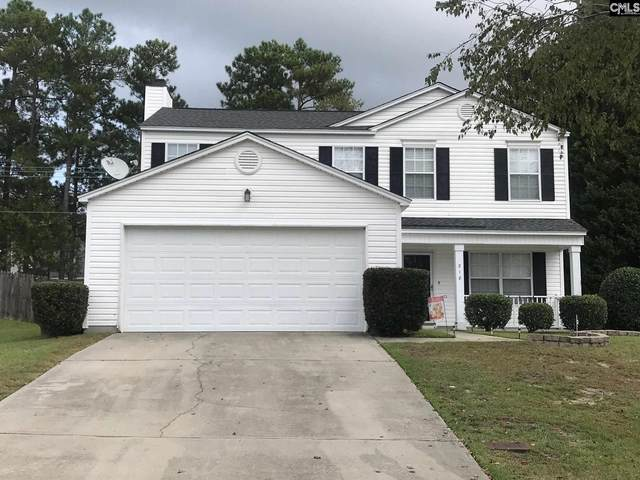 218 Castle Ridge Drive, Columbia, SC 29229 (MLS #503220) :: The Olivia Cooley Group at Keller Williams Realty
