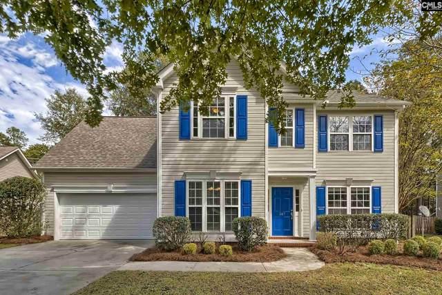 147 Silverwood Trail, Columbia, SC 29229 (MLS #503223) :: Disharoon Homes