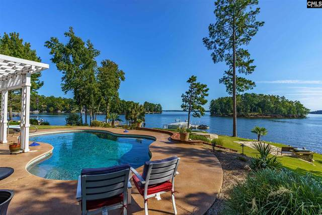 885 Island Point Lane, Chapin, SC 29036 (MLS #503225) :: The Latimore Group