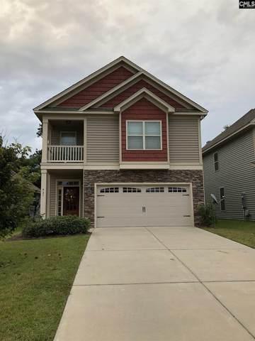 427 Sterling Road, Lexington, SC 29072 (MLS #503229) :: EXIT Real Estate Consultants