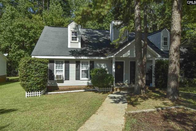 120 Thames Valley Court, Irmo, SC 29063 (MLS #503230) :: EXIT Real Estate Consultants
