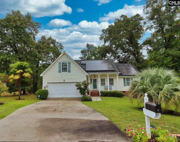 3137 Downes Grove Court, Columbia, SC 29209 (MLS #503235) :: The Meade Team