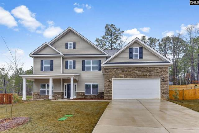 529 Roseridge Drive, Blythewood, SC 29016 (MLS #503236) :: The Olivia Cooley Group at Keller Williams Realty