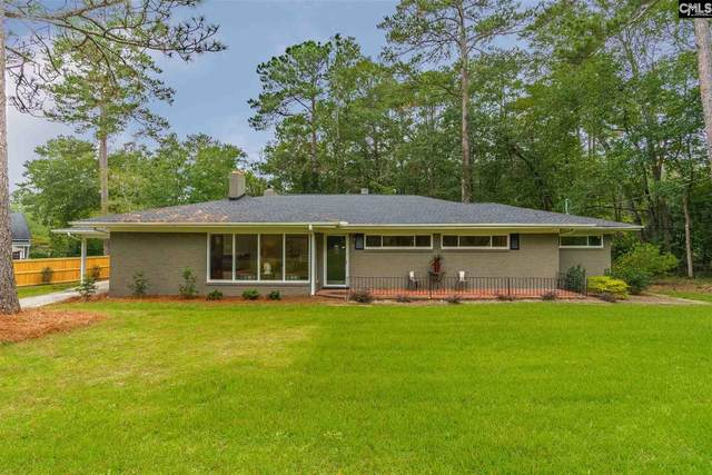 5203 Spring Branch Road, Columbia, SC 29206 (MLS #503239) :: The Latimore Group
