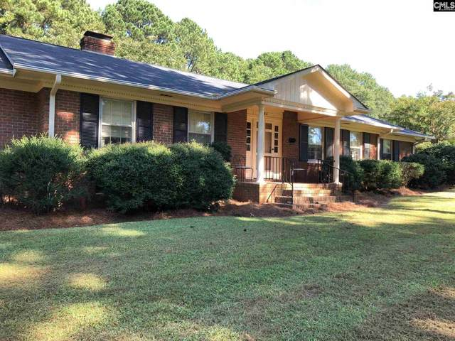 104 Cornwallis Drive, Winnsboro, SC 29180 (MLS #503243) :: Loveless & Yarborough Real Estate