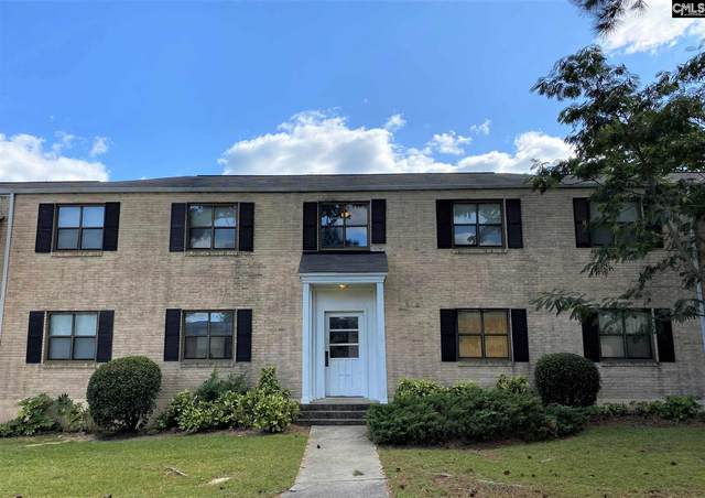 4600 Fort Jackson Boulevard 197, Columbia, SC 29205 (MLS #503246) :: Metro Realty Group