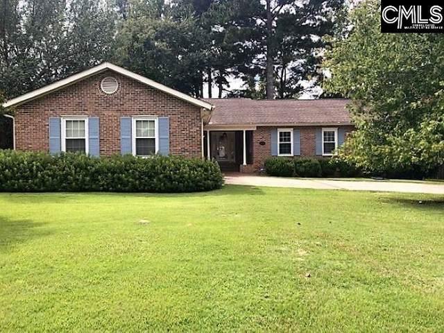 1134 Pinewood Court, Newberry, SC 29108 (MLS #503249) :: Disharoon Homes