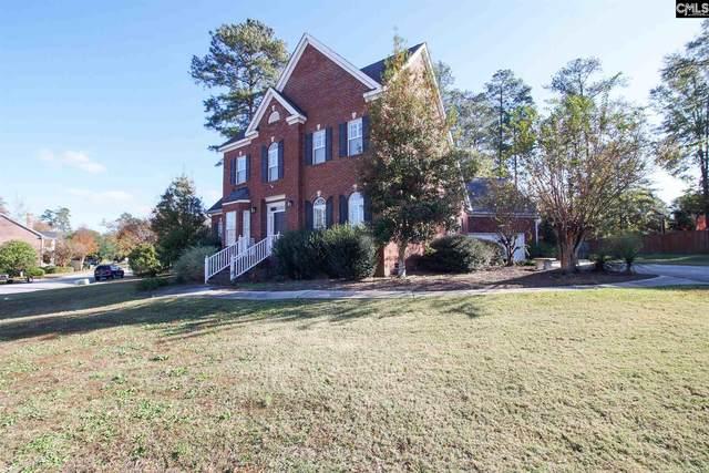 101 Wood Ride Lane, Columbia, SC 29209 (MLS #503250) :: Loveless & Yarborough Real Estate