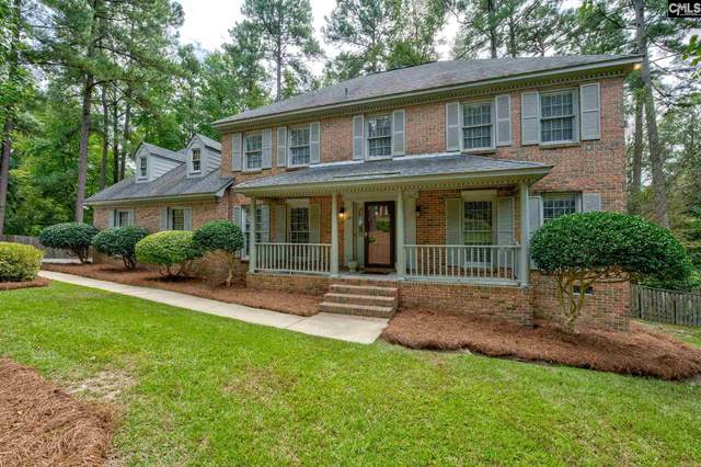 129 Kerryton Road, Columbia, SC 29223 (MLS #503253) :: The Meade Team