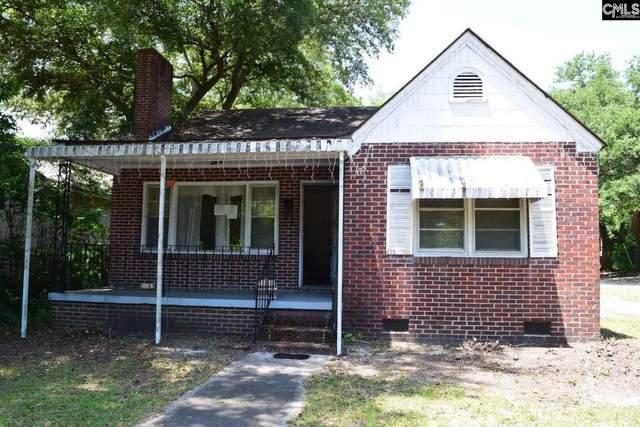 112 S Purdy Street, Sumter, SC 29105 (MLS #503255) :: Loveless & Yarborough Real Estate