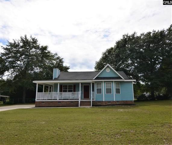 215 Horace Court, Lexington, SC 29073 (MLS #503258) :: Disharoon Homes