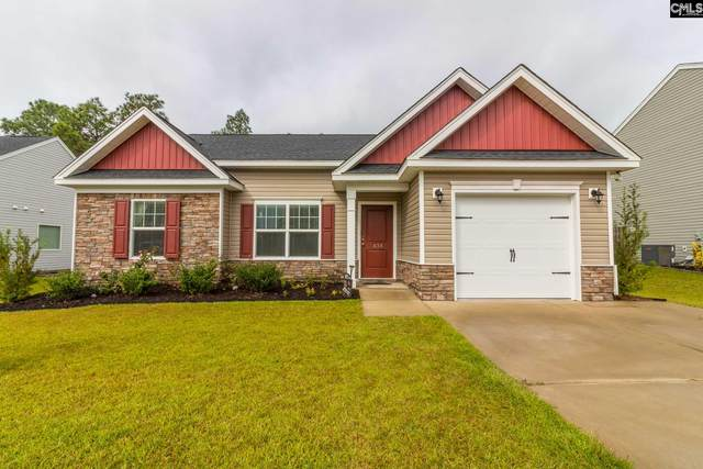 434 Finch Lane, Lexington, SC 29073 (MLS #503260) :: The Meade Team