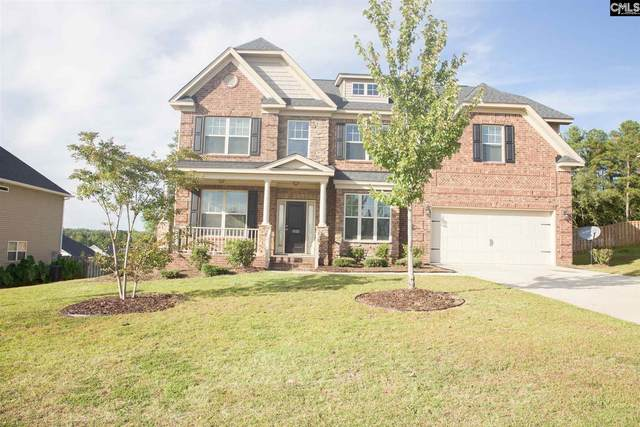1020 Valley Estates Drive, Blythewood, SC 29016 (MLS #503261) :: The Meade Team