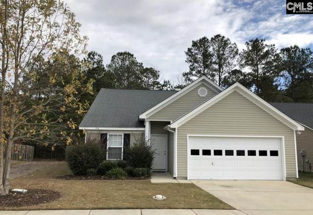 847 Killian Station Drive, Columbia, SC 29229 (MLS #503264) :: The Meade Team