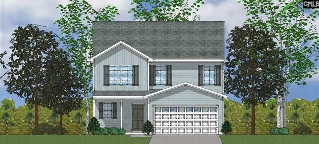 735 Tanager Lane, Blythewood, SC 29016 (MLS #503275) :: The Neighborhood Company at Keller Williams Palmetto