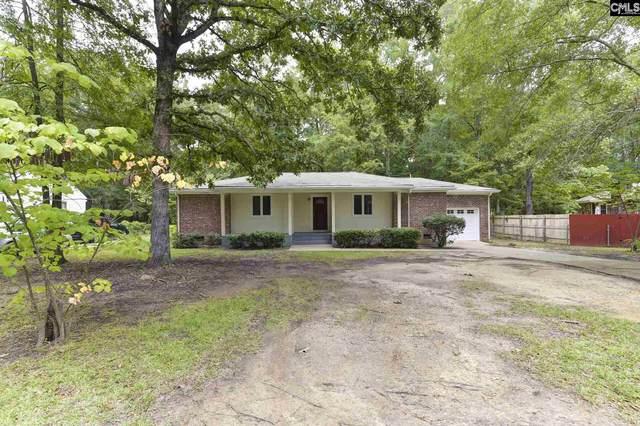 307 Parlock Road, Irmo, SC 29063 (MLS #503281) :: The Neighborhood Company at Keller Williams Palmetto