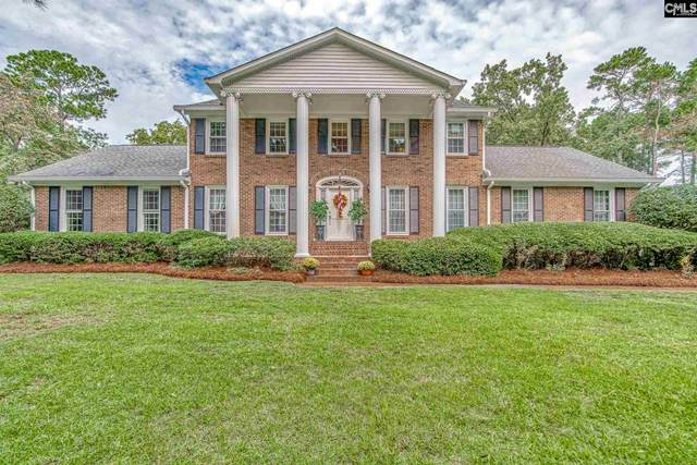 202 Spring Valley Road, Columbia, SC 29223 (MLS #503287) :: NextHome Specialists