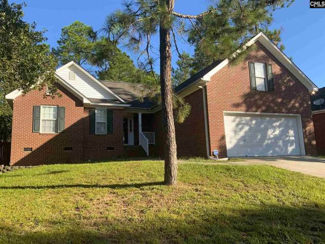 103 Tortoise Trail, Columbia, SC 29229 (MLS #503293) :: The Olivia Cooley Group at Keller Williams Realty